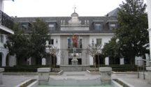 ayuntamiento majadahonda