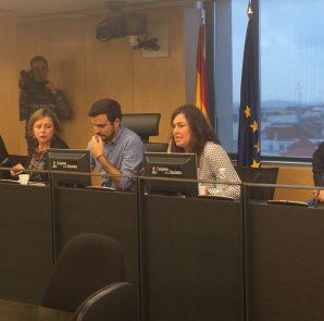 Presentación del Manifiesto de Oviedo