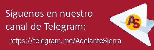 telegram Adelante Sierra