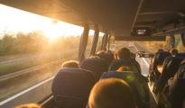 línea autobuses 695