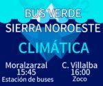 moral por el clima