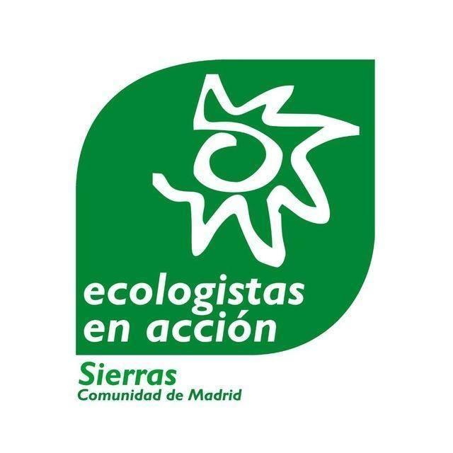 Ecologistas en Acción Sierras
