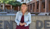 Patricia García Cruz Unidas por Las Rozas
