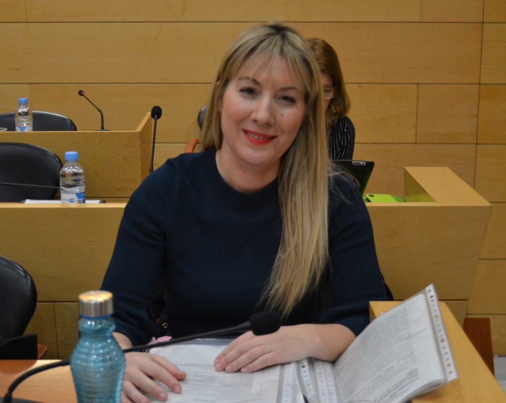 Patricia García Cruz