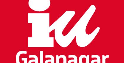 Izquierda Unida Galapagar